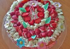 tort smietankowymini